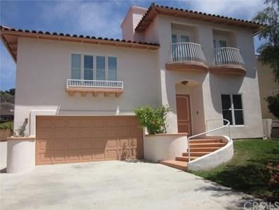 2124 Palos Verdes Drive W, Palos Verdes Estates, CA 90274 - MLS#: SB18262472