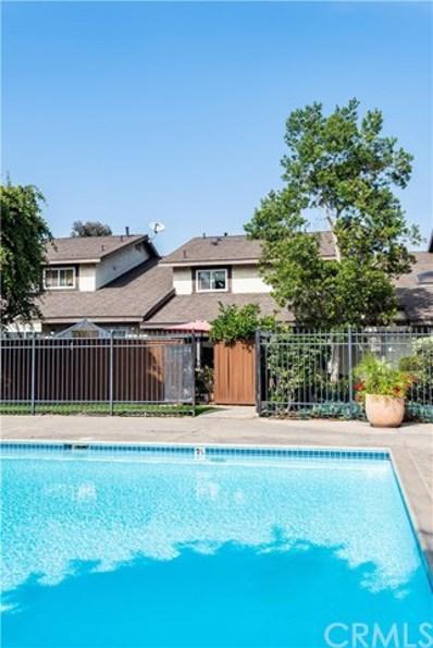 22317 Harbor Ridge Lane UNIT 4, Torrance, CA 90502 - MLS#: SB18262496
