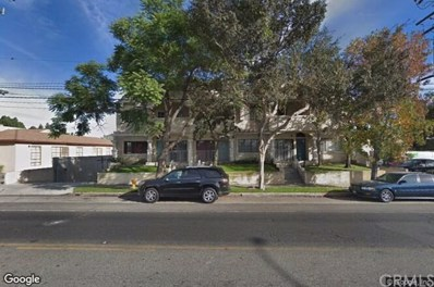 6638 Orange Avenue UNIT 106, Long Beach, CA 90805 - MLS#: SB18262548