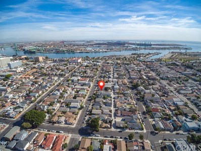 343 W 11th Street, San Pedro, CA 90731 - MLS#: SB18263297