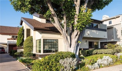 2317 Carnegie Lane UNIT A, Redondo Beach, CA 90278 - MLS#: SB18263301