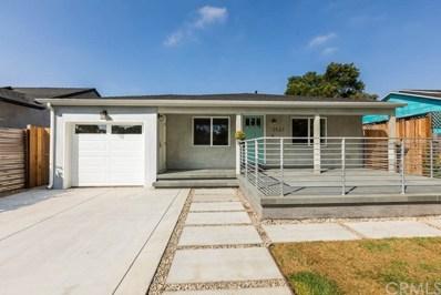 2537 Federal Avenue, West Los Angeles, CA 90064 - MLS#: SB18263429