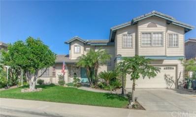 2321 Robin Lane, Lomita, CA 90717 - MLS#: SB18263627