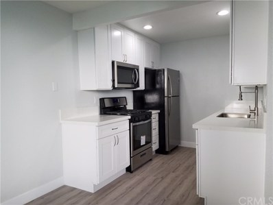 20555 S Vermont Avenue UNIT 1, Torrance, CA 90502 - MLS#: SB18263659