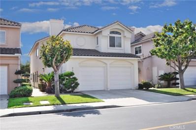 2514 Dorset Drive, Torrance, CA 90503 - MLS#: SB18263710