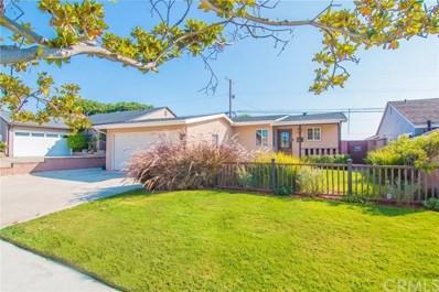 4830 Narrot Street, Torrance, CA 90503 - MLS#: SB18263751