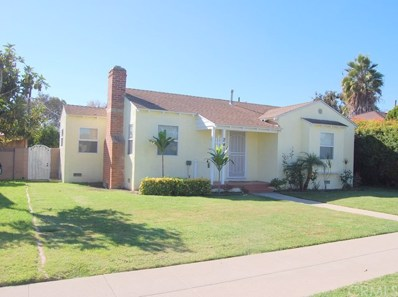 2416 W 156th Street, Gardena, CA 90249 - MLS#: SB18263761