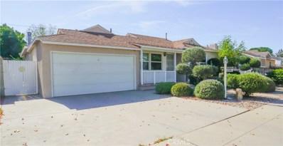 8837 Matilija Avenue, Panorama City, CA 91402 - MLS#: SB18263927