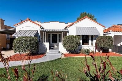 2125 S Redondo Boulevard, Los Angeles, CA 90016 - MLS#: SB18264218