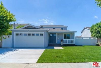434 W Maple Avenue, El Segundo, CA 90245 - MLS#: SB18264239