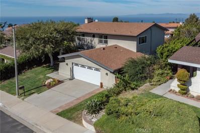 6755 Kings Harbor Drive, Rancho Palos Verdes, CA 90275 - MLS#: SB18264455