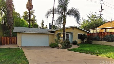 615 11th Street, Redlands, CA 92374 - MLS#: SB18264555