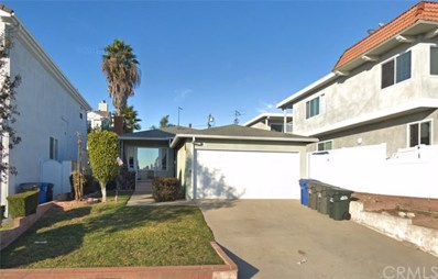 2517 Voorhees Avenue, Redondo Beach, CA 90278 - MLS#: SB18264652