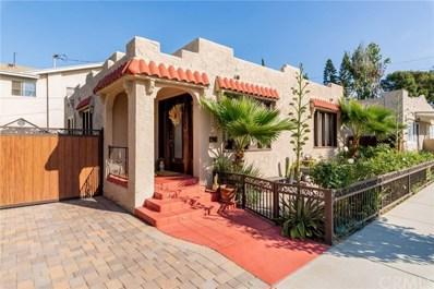 3119 E Colorado Street, Long Beach, CA 90814 - MLS#: SB18264692