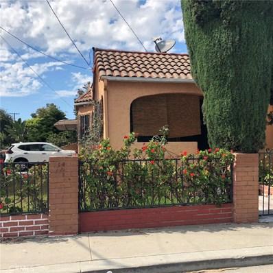 11511 Peach Street, Lynwood, CA 90262 - MLS#: SB18264834