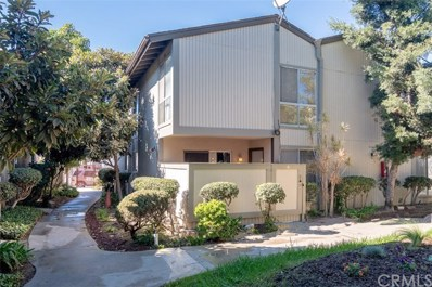 23212 Sesame Street UNIT H, Torrance, CA 90502 - MLS#: SB18264938