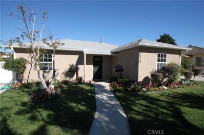 5519 Rockview Drive, Torrance, CA 90505 - MLS#: SB18265338