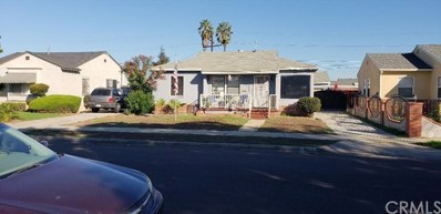 1937 W 95th Street, Los Angeles, CA 90047 - MLS#: SB18265352