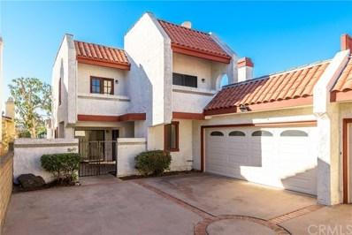 1908 Speyer Lane UNIT B, Redondo Beach, CA 90278 - MLS#: SB18265930