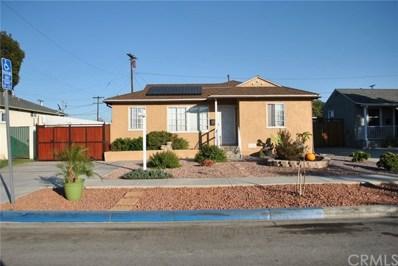 22808 Doble Avenue, Torrance, CA 90502 - MLS#: SB18266016