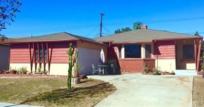3901 W 184 Place, Torrance, CA 90504 - MLS#: SB18266254