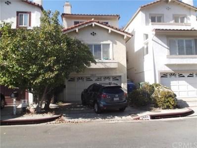 2603 Basil Lane, Los Angeles, CA 90077 - MLS#: SB18266385
