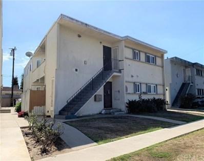 3636 Redondo Beach Boulevard, Torrance, CA 90504 - MLS#: SB18266520