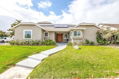 20345 Roslin Avenue, Torrance, CA 90503 - MLS#: SB18266544