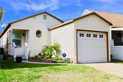 12247 Cedar Avenue, Hawthorne, CA 90250 - MLS#: SB18266709