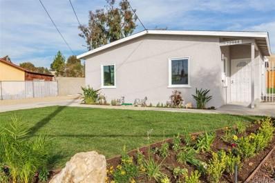 22944 Menlo Avenue, Torrance, CA 90502 - MLS#: SB18266769