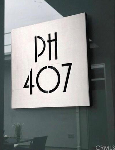 433 Pine Avenue UNIT 407, Long Beach, CA 90802 - MLS#: SB18267093