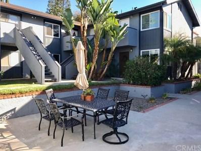 1865 Stanley Avenue UNIT 5, Signal Hill, CA 90755 - MLS#: SB18267212