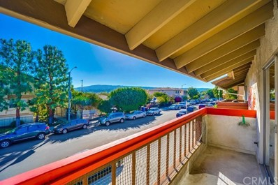 1041 252nd Street UNIT 15, Harbor City, CA 90710 - MLS#: SB18267798