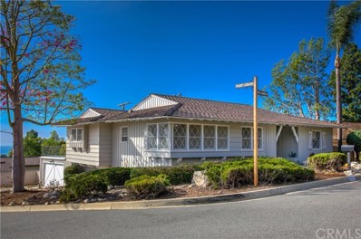 2641 Via Carrillo, Palos Verdes Estates, CA 90274 - MLS#: SB18268121