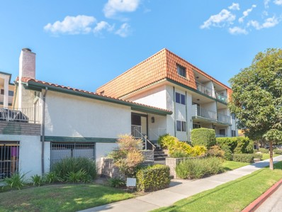 745 Main Street UNIT 201, El Segundo, CA 90245 - MLS#: SB18268128