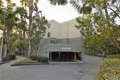 2233 Martin UNIT 205, Irvine, CA 92612 - MLS#: SB18268332