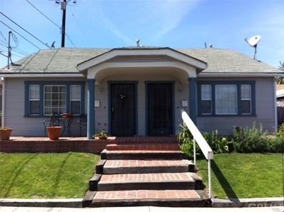 229 N Meyler Street, San Pedro, CA 90731 - MLS#: SB18268555