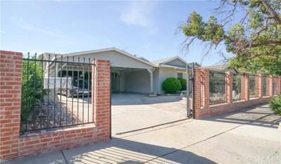 8403 Bellingham Avenue, Sun Valley, CA 91352 - MLS#: SB18268925