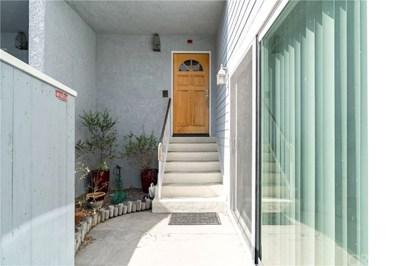 2218 Mathews Avenue UNIT 5, Redondo Beach, CA 90278 - MLS#: SB18269215
