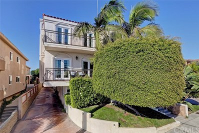 503 Anita Street UNIT A, Redondo Beach, CA 90278 - MLS#: SB18269219