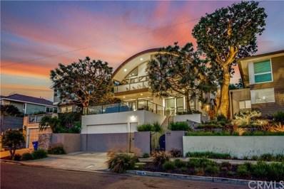 506 S Gertruda Avenue, Redondo Beach, CA 90277 - MLS#: SB18269373