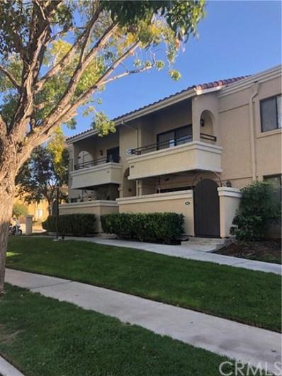 18808 Mandan Street UNIT 304, Canyon Country, CA 91351 - MLS#: SB18269392