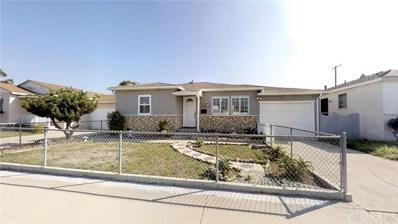 21250 Lynton Avenue, Carson, CA 90745 - MLS#: SB18269402