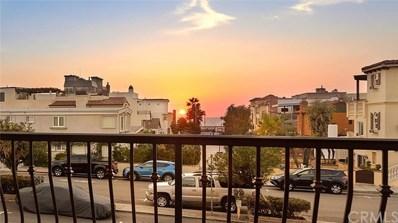 444 Hermosa Avenue UNIT 201, Hermosa Beach, CA 90254 - MLS#: SB18269932