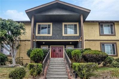 4633 Marine Avenue UNIT 222, Lawndale, CA 90260 - MLS#: SB18270001