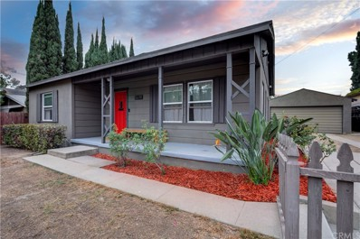 5619 Norwalk Boulevard, Whittier, CA 90601 - MLS#: SB18270170