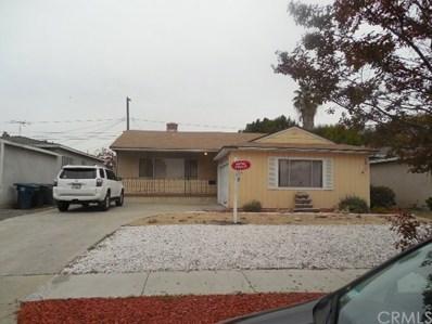 2521 W Redondo Beach Boulevard, Gardena, CA 90249 - MLS#: SB18270417