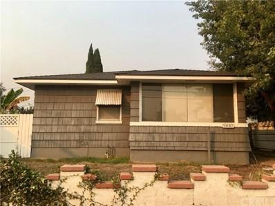 1437 W Anaheim Street, Wilmington, CA 90744 - MLS#: SB18270443