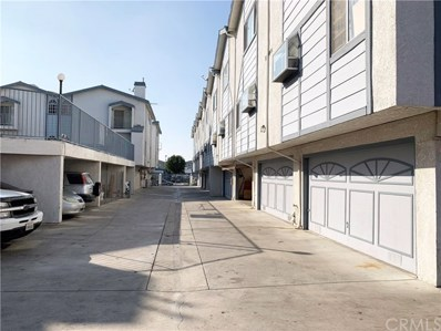 9076 Willis Avenue UNIT 7, Panorama City, CA 91402 - MLS#: SB18271338