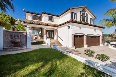 1301 S Malgren Avenue, San Pedro, CA 90732 - MLS#: SB18271682